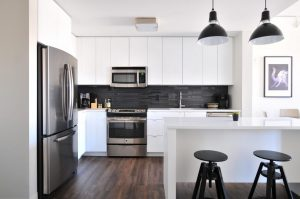 kitchen remodeling ideas in spring